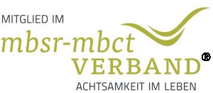 Logo - mbsr-mbct Verband - Achtsamkeit im Leben